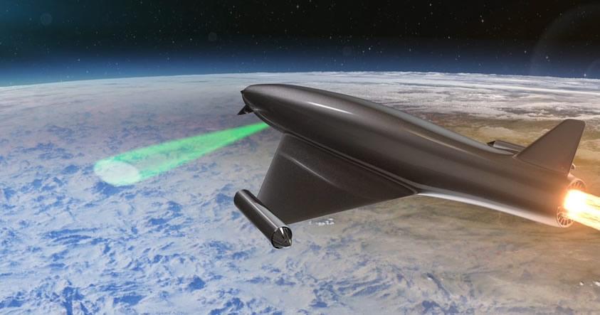 Contratistas británicos planean construir un Escudo Deflector de Láser para espiar a los enemigos