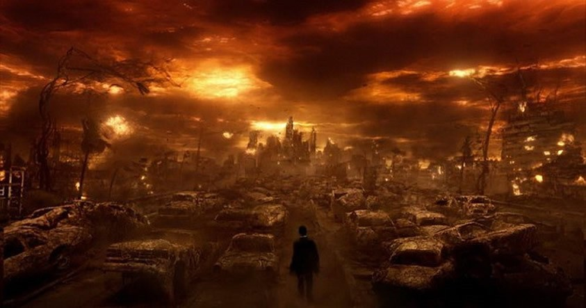 ¿Ya estamos en época del Tercer Anticristo? El Misterioso Mabus