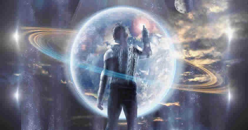 Encuentran primera evidencia científica de que el Universo es un holograma