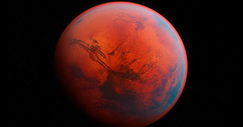 China planea enviar misiones a Marte y Júpiter