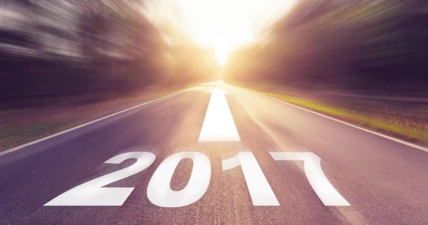 Predicciones para el 2017: ¿El año de la incertidumbre?