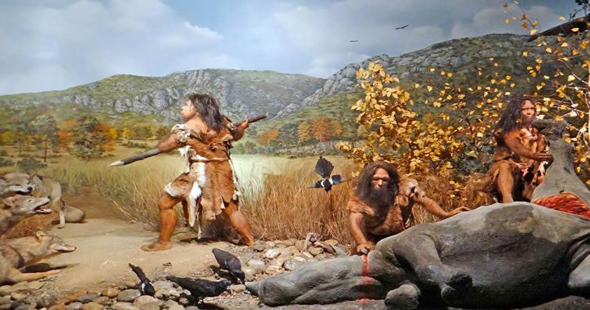 Los primeros humanos llegaron a Norteamérica 10.000 años antes de lo pensado