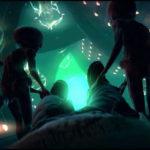 ¿Qué pasa cuando sueñas con extraterrestres?