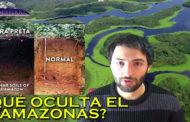 ¿Qué misterios oculta la Tierra del Amazonas? La increíble «Terra Preta»