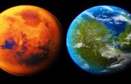 ¿Es posible la Terraformación del planeta Marte?