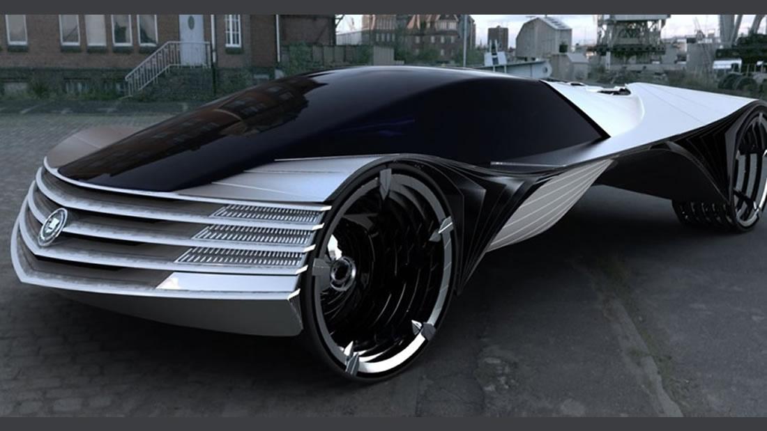 Este carro podría funcionar 100 años sin recargar combustible: El automóvil de Torio