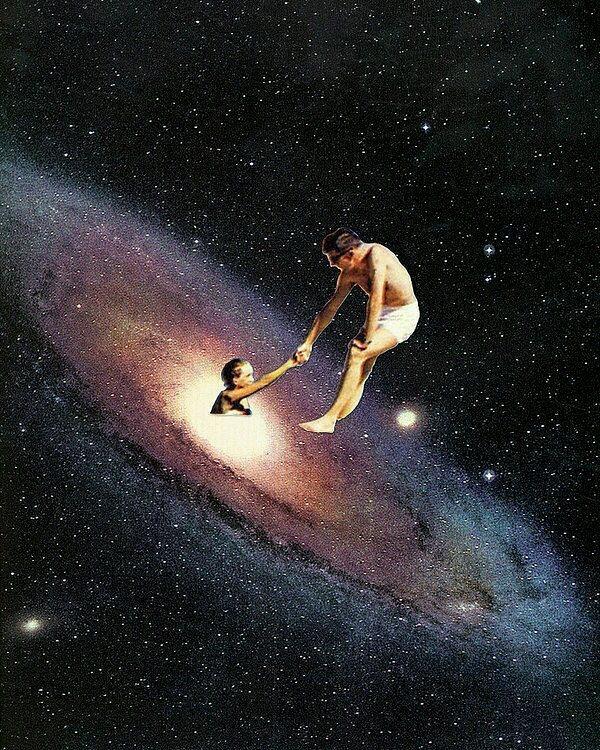 La conciencia se traslada a otro universo después de la muerte