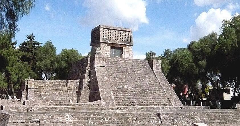 Científicos pueden haber encontrado la causa del colapso de la civilización azteca