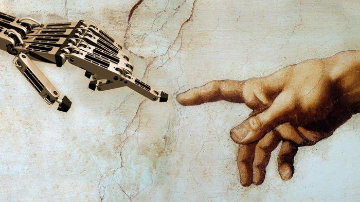 Elon Musk: «O los humanos nos fusionamos con las máquinas, o ellas nos superarán»