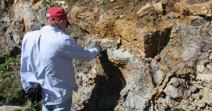 Investigadores encuentran pruebas de un antiguo «continente perdido» bajo Mauricio