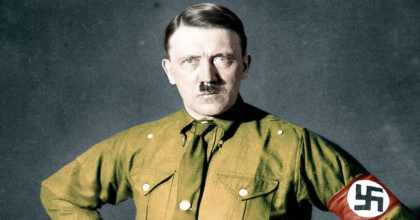 Según testigos: Adolf Hitler fue sepultado en Paraguay en 1973