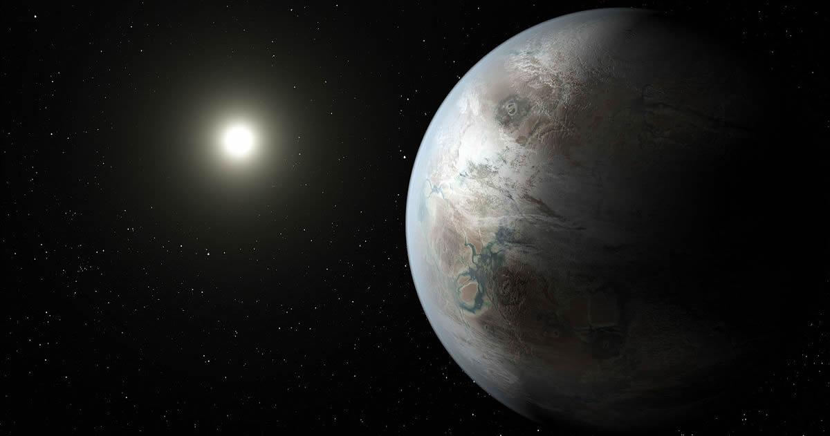 NASA convoca a rueda de prensa para anunciar descubrimiento fuera del Sistema Solar