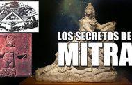 Los secretos del dios Mitra y los 7 niveles de iniciación esotéricos