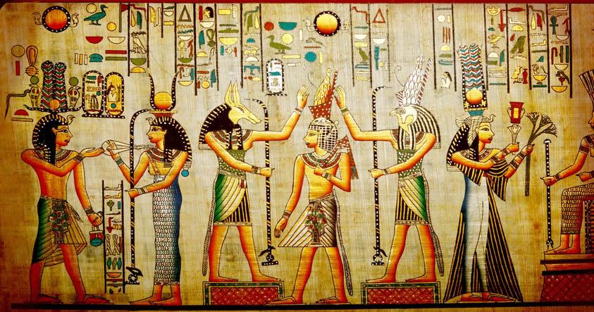 Resultado de imagen para EGIPTO Y LA ASTROLOGÍA