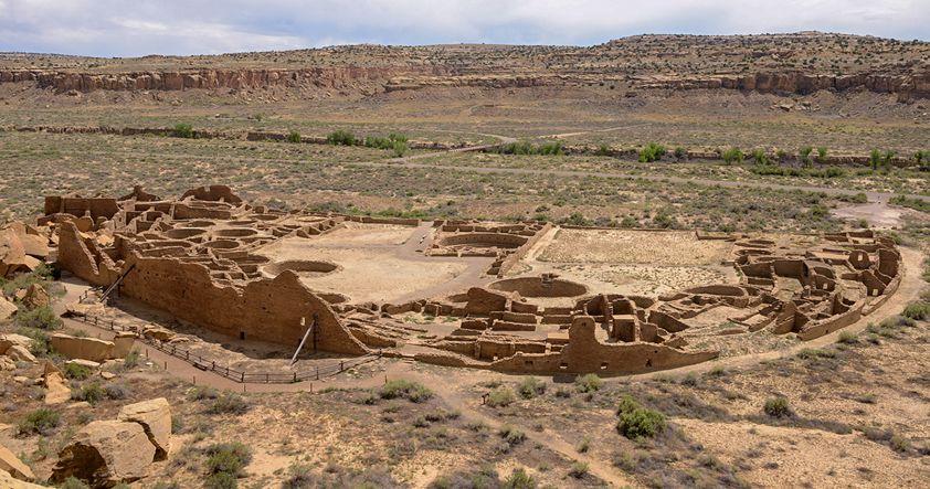 Chaco: la misteriosa civilización dominada por mujeres hace 1.200 años