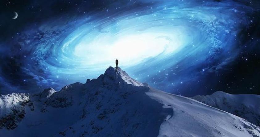 La reencarnación existe, la conciencia queda contenida en el universo después de la muerte, dicen científicos