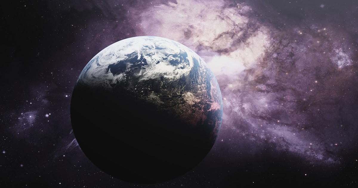 Anuncio de NASA: Hallan un sistema solar con siete planetas como la Tierra