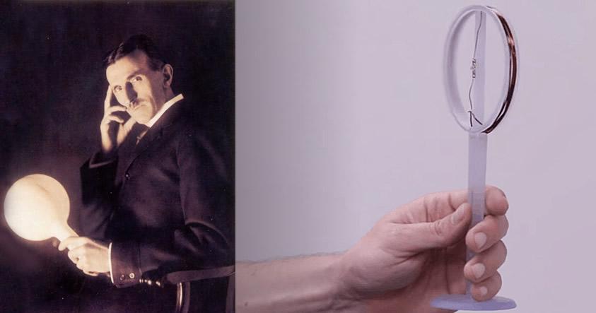 Siguiendo a Nikola Tesla: Disney desarrolla sistema de energía eléctrica inalámbrica