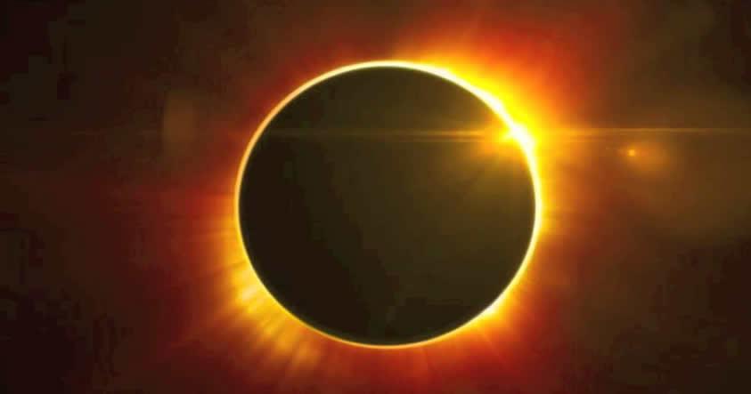 Fenómeno en el cielo: Eclipse anular de Sol este 26 de febrero de 2017