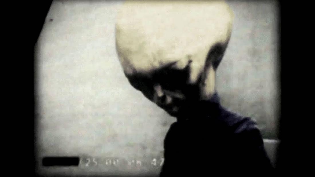 La Entrevista Completa al Extraterrestre de Roswell