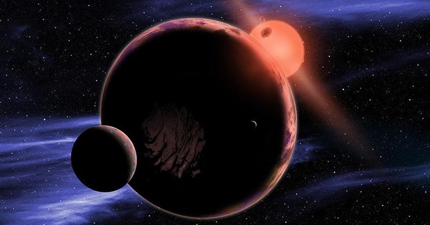 NASA: «Nada podría sobrevivir en Proxima Centauri B», el planeta cercano más parecido a la Tierra