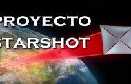 El proyecto Starshot ¿Viajaremos en 20 años a Alfa Centauri?