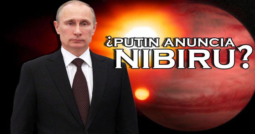 ¿Es verdad que Putin anunció oficialmente Nibiru, el Planeta X? Descubre la verdad