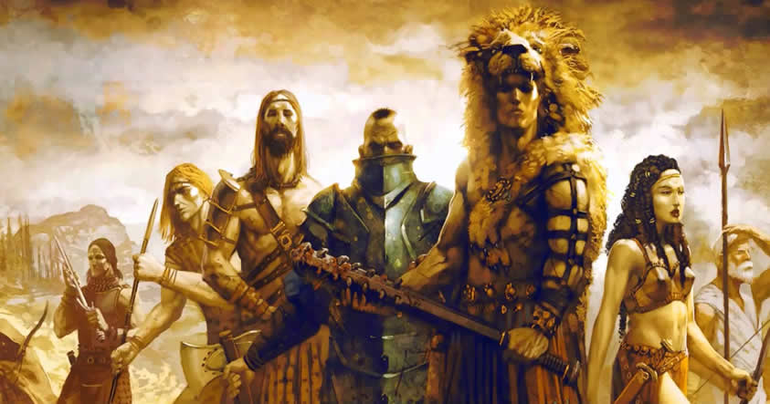 ¿Qué secretos ocultan los héroes semidioses? Hércules, Sansón, Aquiles...