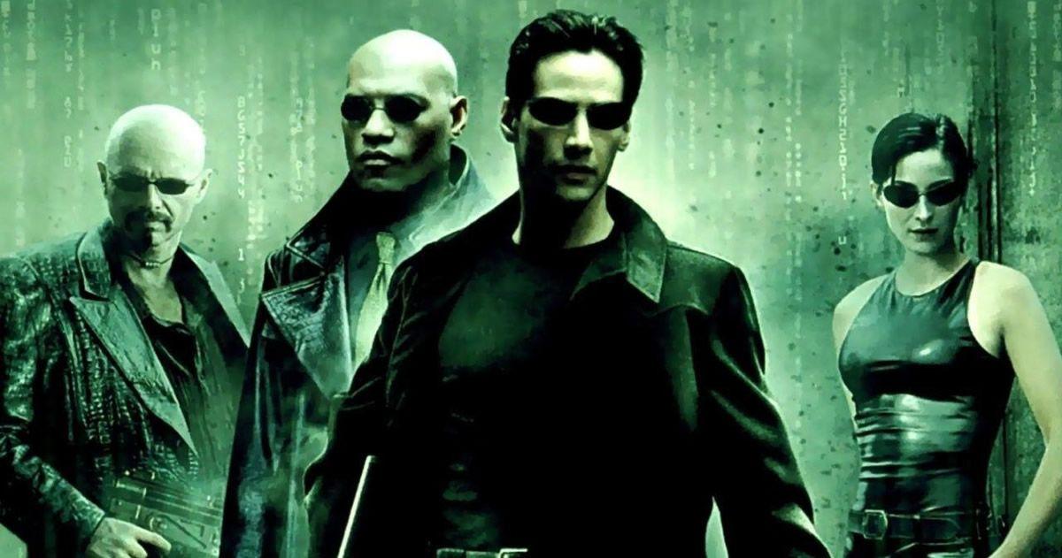 Keanu Reeves está de acuerdo en hacer una cuarta entrega de Matrix