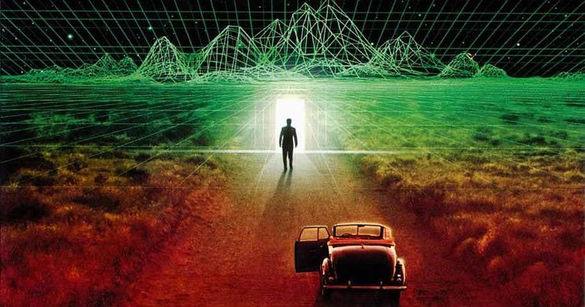 «El principio holográfico» ¿Es nuestra vida una simulación?