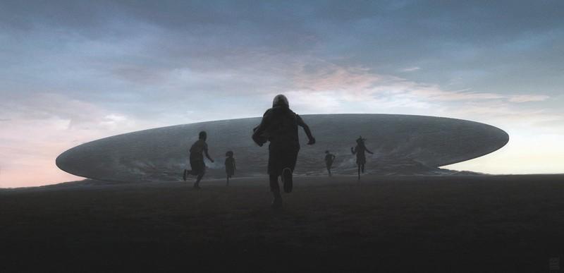 El retorno de los Anunnaki: «Corregir lo que hicieron mal en el pasado»