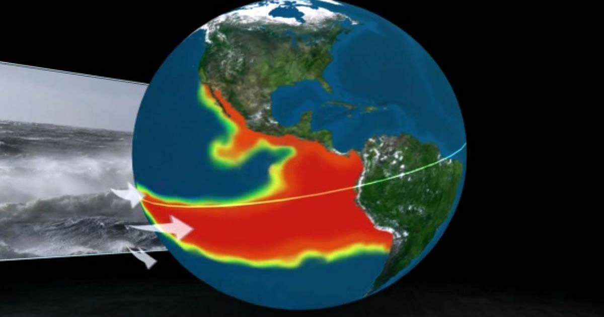 «El Niño Costero» Fenómeno que afecta a Perú y Ecuador podría tomar escala planetaria