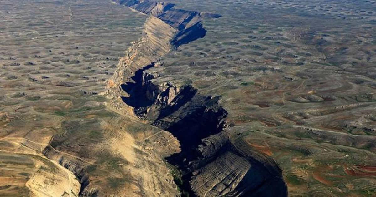 Servicio Geológico de EE.UU: Un Gran Terremoto podría ocurrir en Los Ángeles