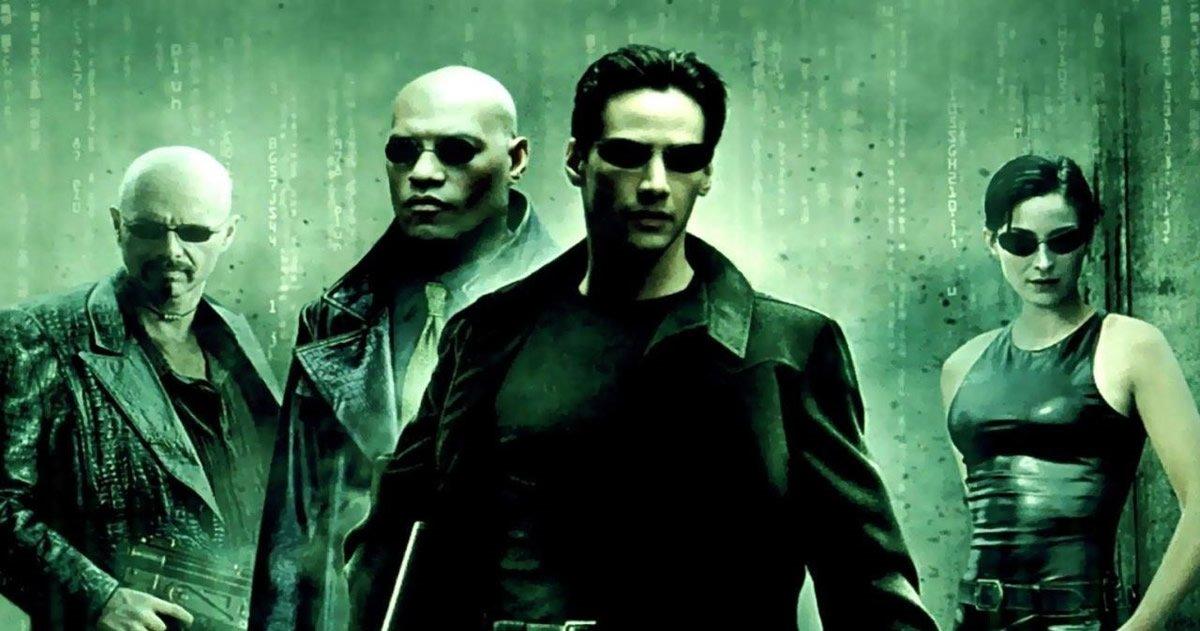 ¿Warner está preparando una nueva versión de Matrix sin Keanu Reeves?