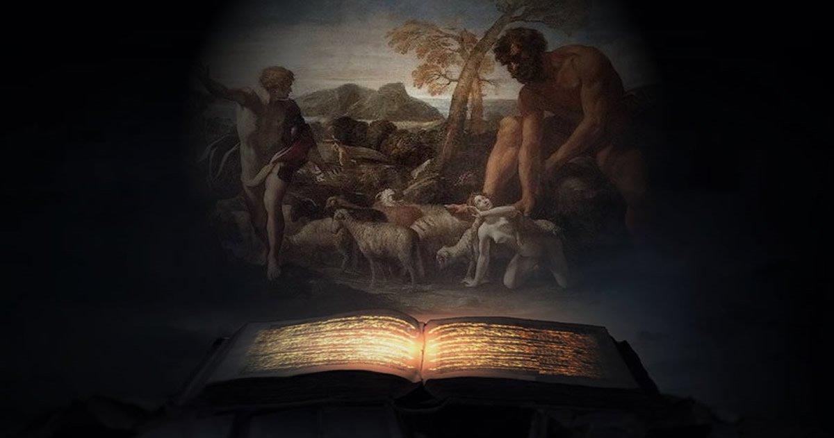 Este libro traducido de 2.000 años de antigüedad prueba que los gigantes Nephilim eran reales