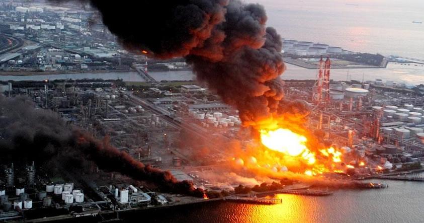 Desastre en Fukushima: Este vídeo ha impactado a todo el planeta y usted debe verlo