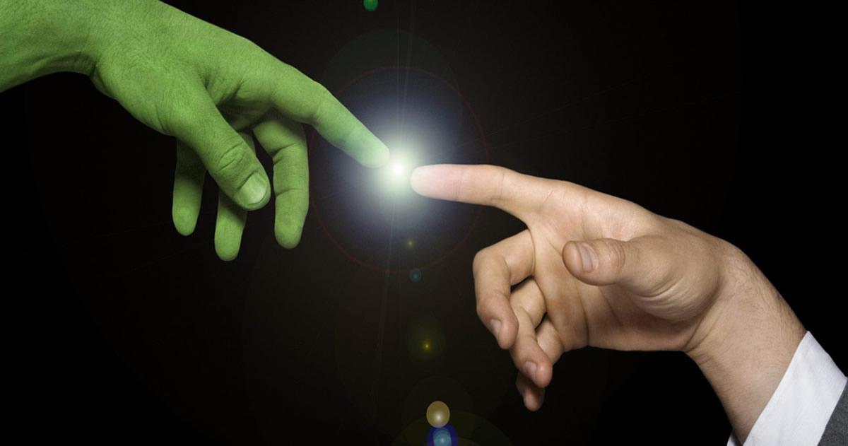Afirman que primer contacto con extraterrestres podría ser «una cosa muy buena»