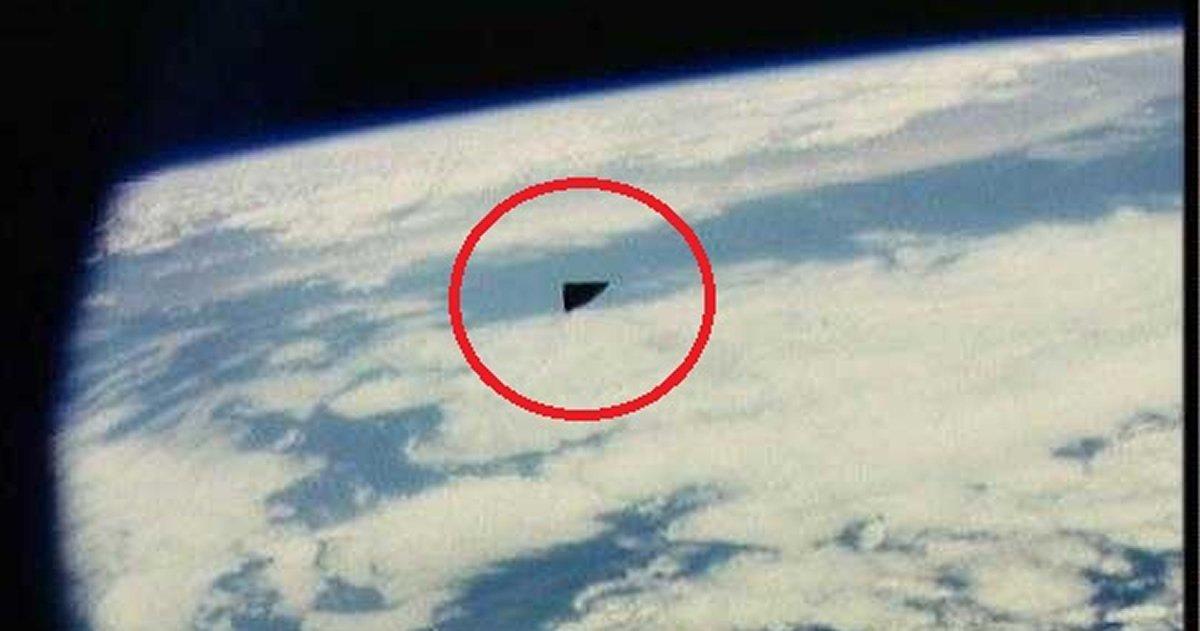 La NASA debería haber mirado dos veces antes de publicar esta imagen