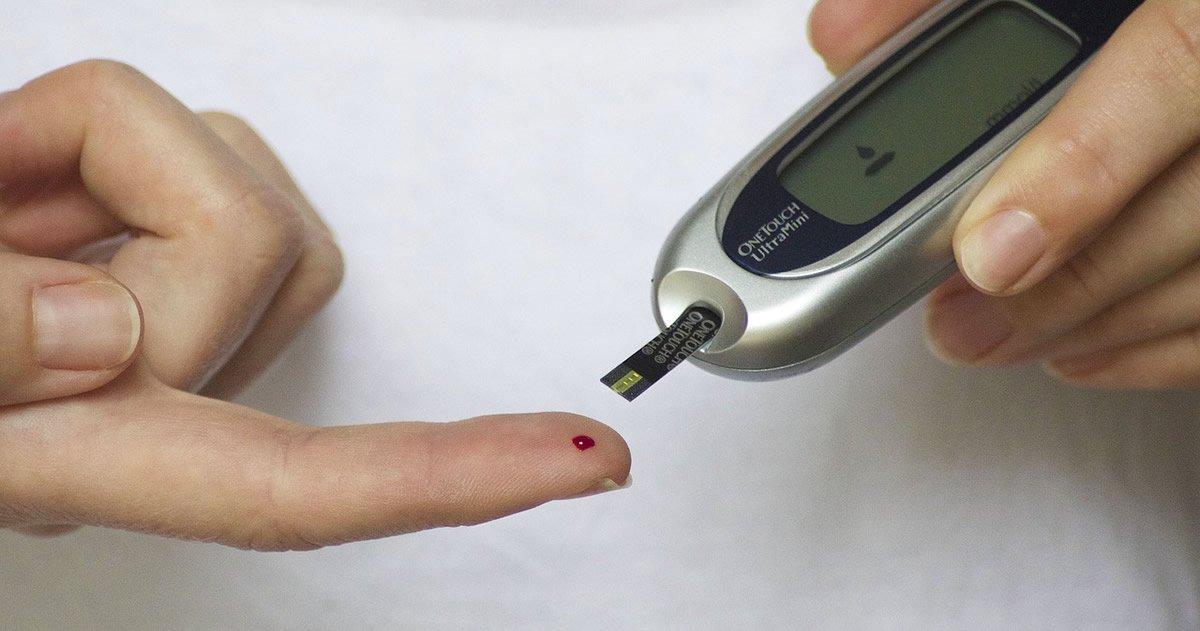 Diabetes tipo 2 fue «invertida» en 40% de pacientes durante 3 meses