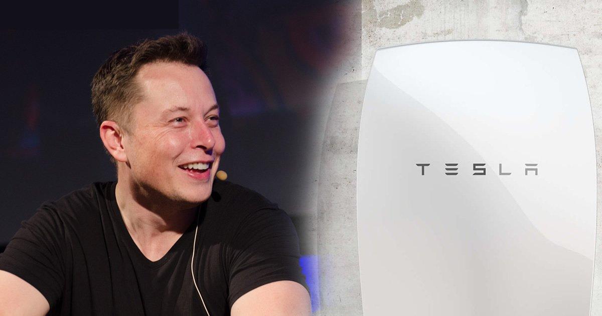 Elon Musk: «Tesla solucionará los problemas eléctricos de Australia en 100 días o será gratis»