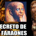 El Gran Secreto de los Faraones ¿Eran rubios, de ojos azules y Nórdicos?