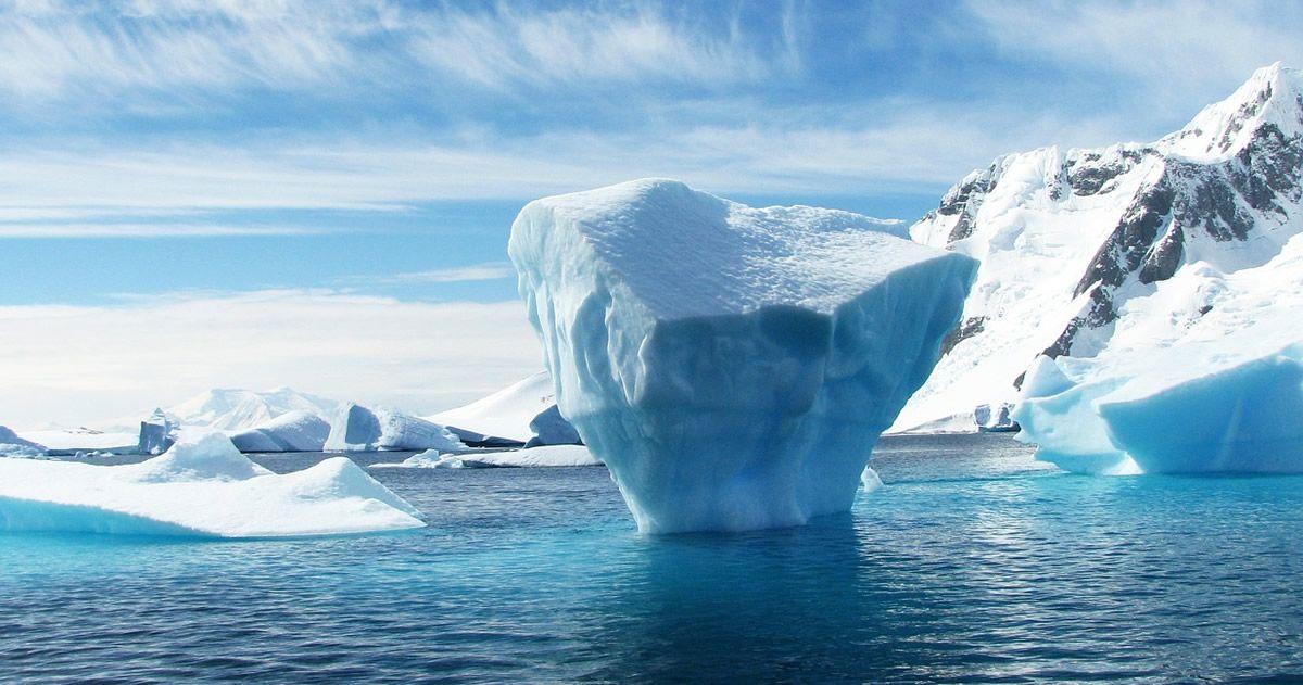 Nuevo record de altas temperaturas en la Antártida sorprende a investigadores