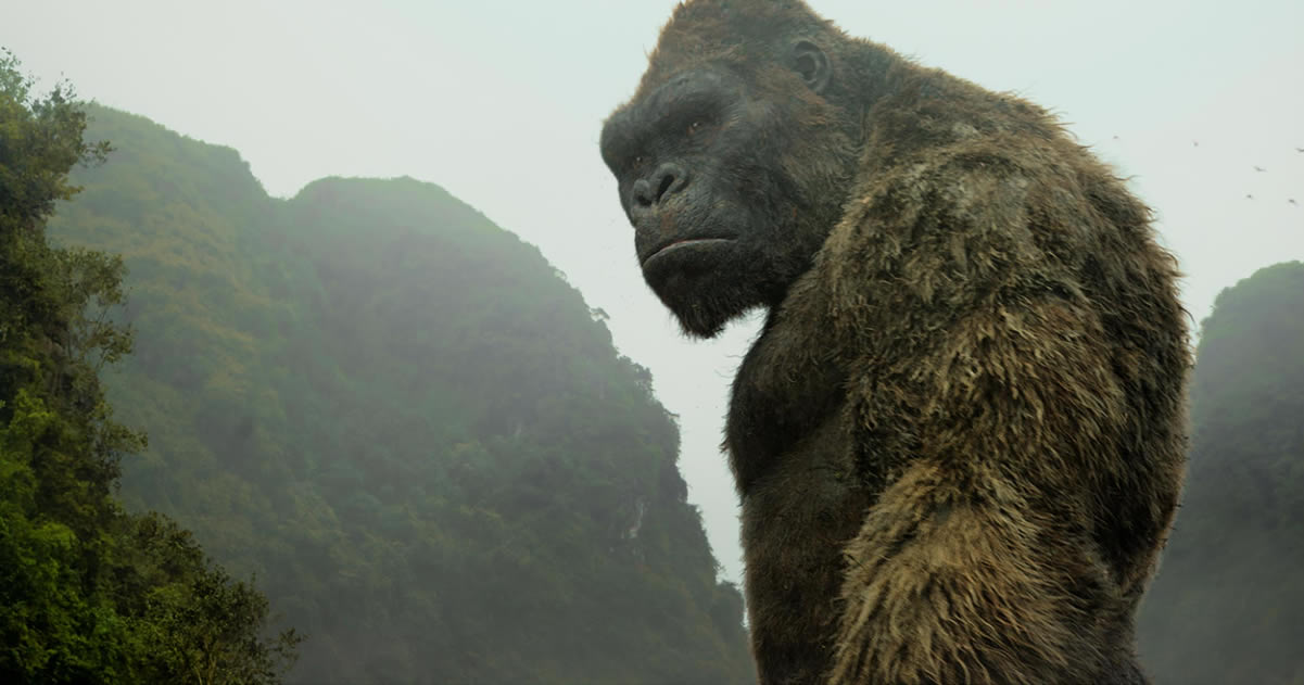 La Tierra Hueca: La Teoría en la que se apoya la película Kong: Skull Island
