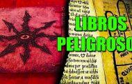Los 5 libros más Prohibidos y Peligrosos de la Historia
