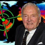 ¿David Rockefeller ha muerto o ha sido sacrificado en un extraño Ritual?