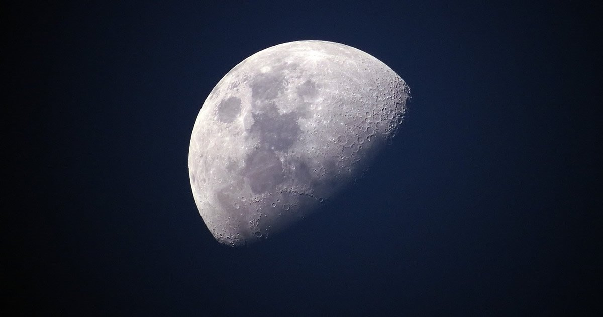 China está desarrollando una nave capaz de llevar cuatro personas a la Luna