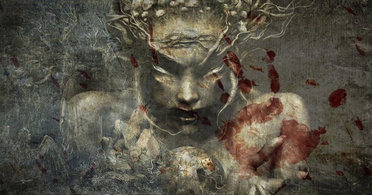 Antiguos dioses primordiales: Cuando la oscuridad dominaba el mundo