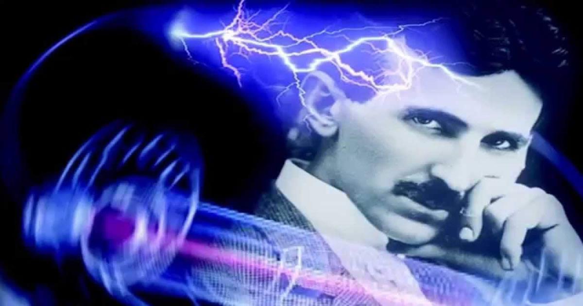¿Nikola Tesla creó el «Rayo de la Muerte» para defender la Tierra de una invasión?
