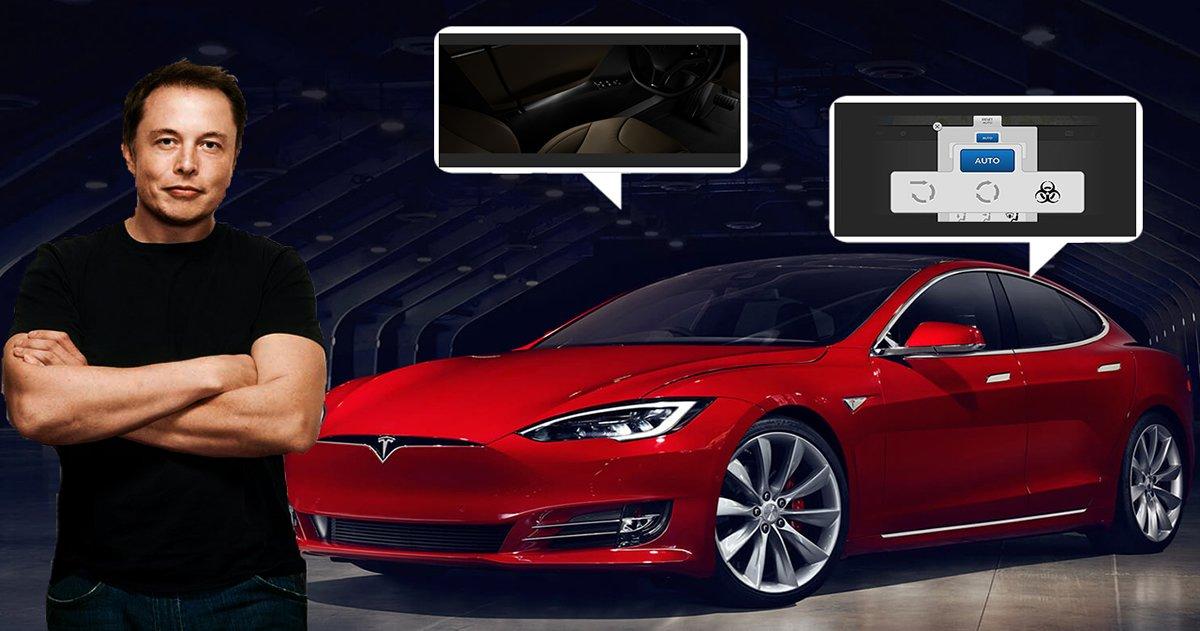 Tesla hizo más dinero de lo que la industria petrolera hizo en un año