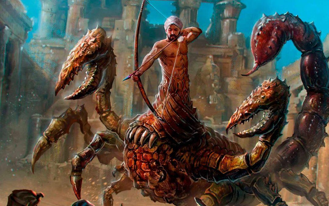 Los auténticos reyes Escorpión del antiguo Egipto
